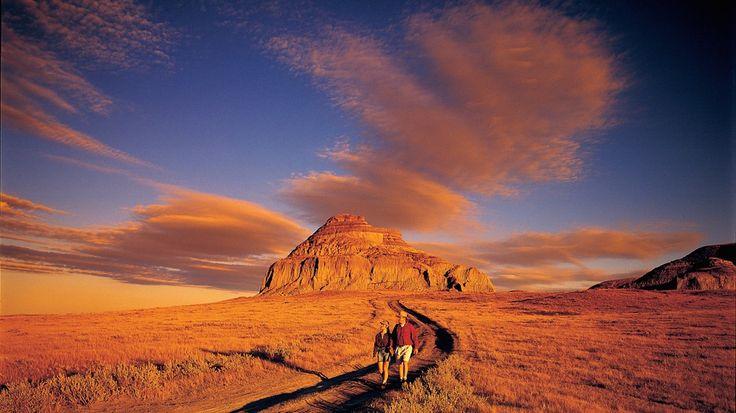 Saskatchewan - Tourism Saskatchewan / Douglas E. Walker