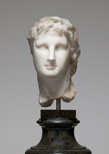 Alexander der Große -   150-100 v. Chr. -   Alexandria (Ägypten)