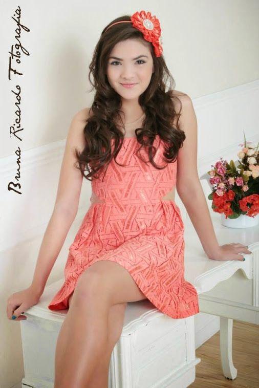 Livia Teen Nude Photos 100