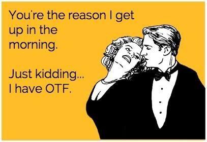 Real Talk - Orange Theory Fitness #otf