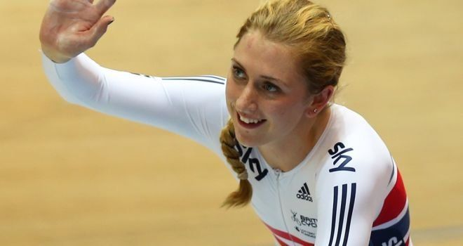 Katie Archibald and Laura Trott win golds for Great Britain at European Track Championships