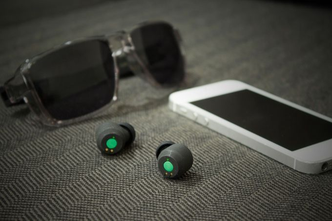 Fireflies  Superior Experience With Wire-Free Earbuds