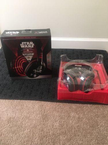 Turtle Beach Star Wars PC & Mobile Gaming Headphones Stereo Headset Earphones