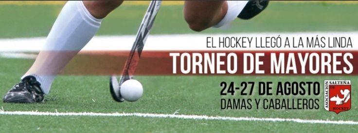 Lanzamiento del Campeonato Argentino de hockey en Salta: Del 24 al 27 de agosto, Salta será sede del Campeonato Nacional de Selecciones de…