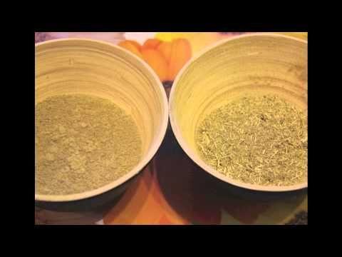 Очищение от паразитов( глисты, грибы, лямблии, вирусы и др) при помощи полыни. Полынная терапия. - YouTube