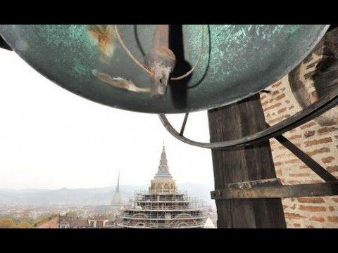 Salita alla torre campanaria, Museo Diocesano di Torino