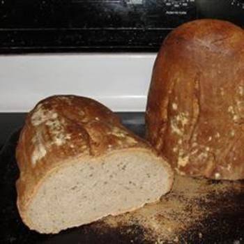 Authentic German Bread (Bauernbrot)
