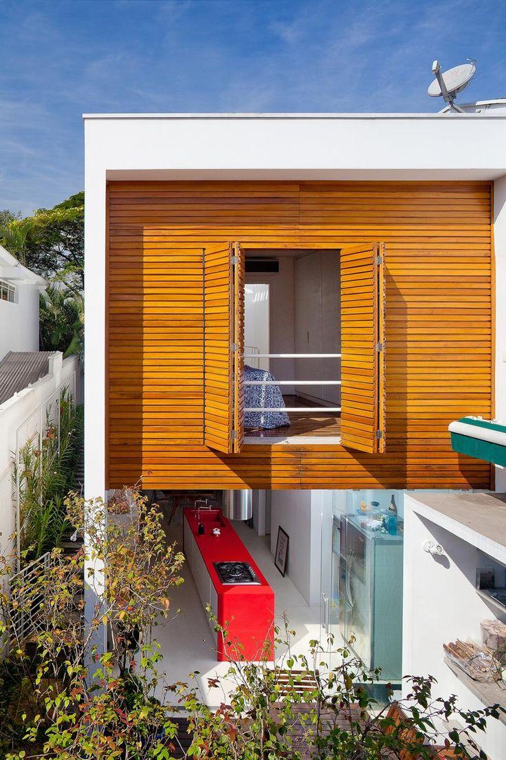 Brazilian Houses 17 Best Images About Casas E Sobrados On Pinterest Madeira