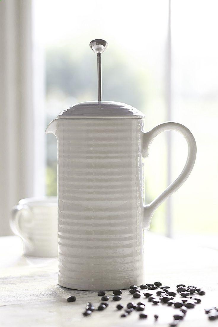 Cafetière by Sophie Conran