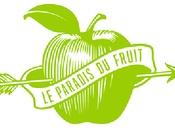 le paradis du fruit, super yummy resto