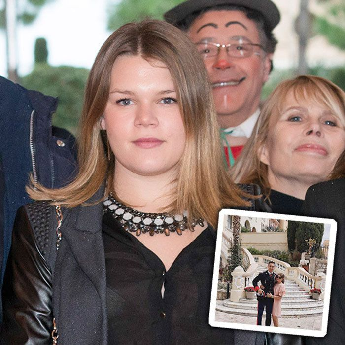 Camille Gottlieb Handle: Instagram/@camillerosegottlieb Lineage: The youngest child of Princess Stephanie of Monaco with former palace guard Jean-Raymond Gottlieb.