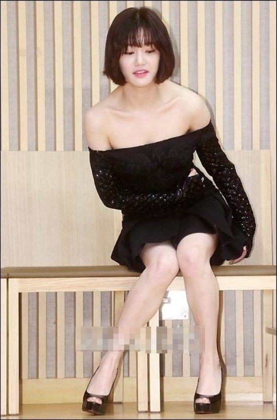 Lee Yu-Bee 이유비