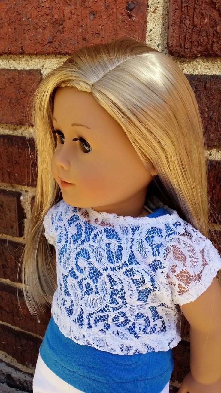 3912 Best Dolls Images On Pinterest  American Girl Dolls -7092