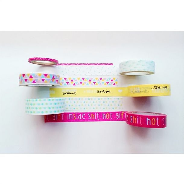 washi tape typo - Google Search