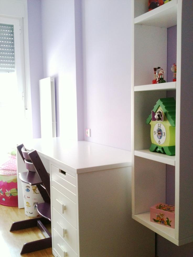 26 best habitaciones infantiles y juveniles images on for Habitacion juvenil completa
