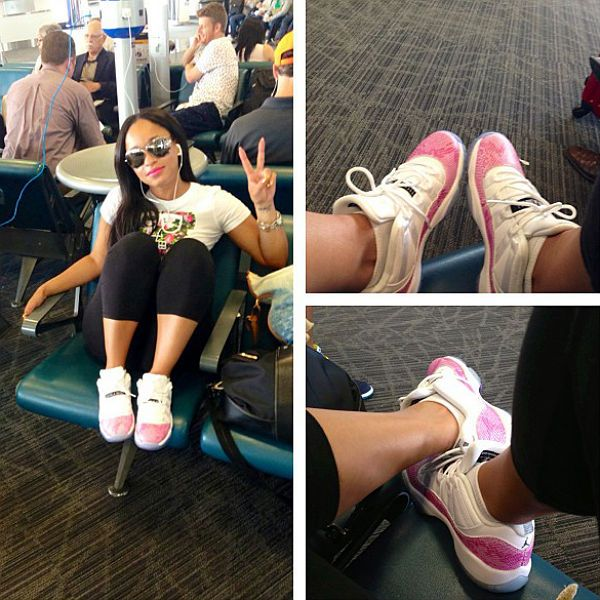 40 Best Images About Chicks In Kicks On Pinterest