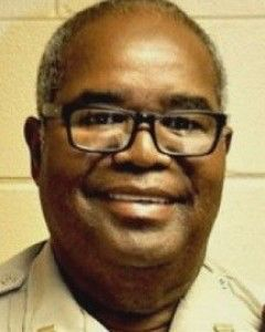 Always remember: Deputy Sheriff Levi Pettway, Lowndes County Sheriff's Office, Alabama