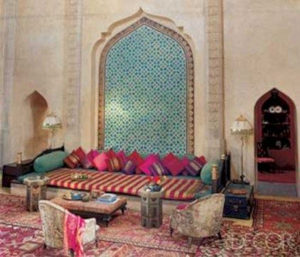 Best 25+ Moroccan living rooms ideas on Pinterest | Arabian decor ...