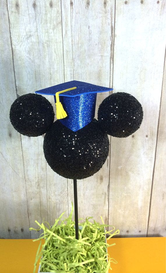 Mickey Mouse HEAD ONLY. Custom Mickey Mouse by ArisPaperClouds