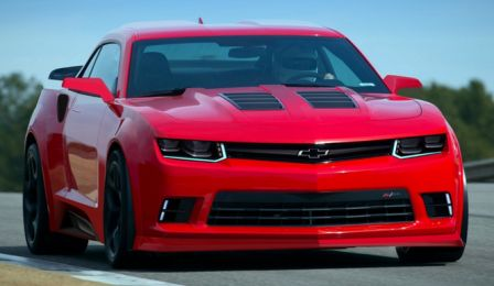 2016 Chevrolet Camaro Review Design, Spec, Release Date and Price | All Car Information