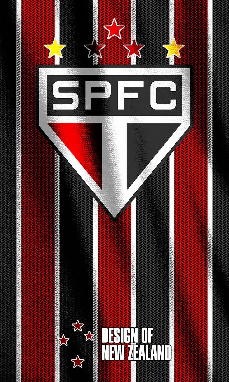 Pin em São Paulo FC