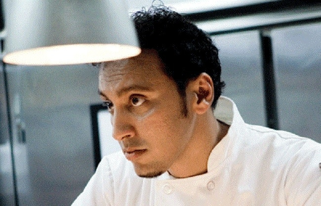 Daily Show  Correspondent Aasif Mandvi s Favorite Indian Spots In New    Aasif Mandvi Daily Show