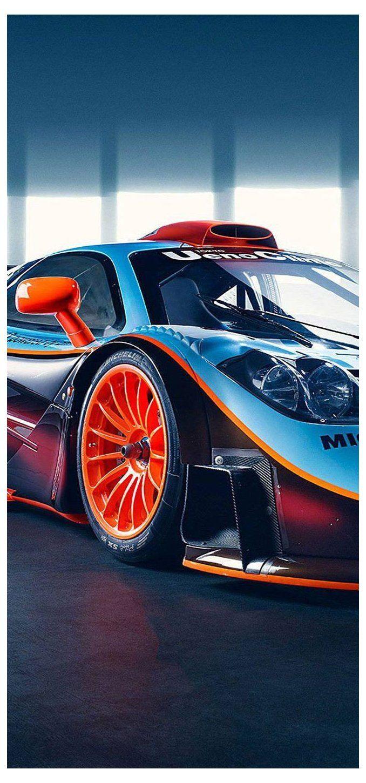 Wallpaper Mobil Sport Full Hd