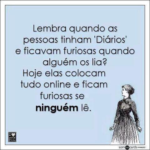 Muito boa!!! #regram da @contioutra que eu adoooro!!! #frases #humor #redessociais #socialmedia #contioutra