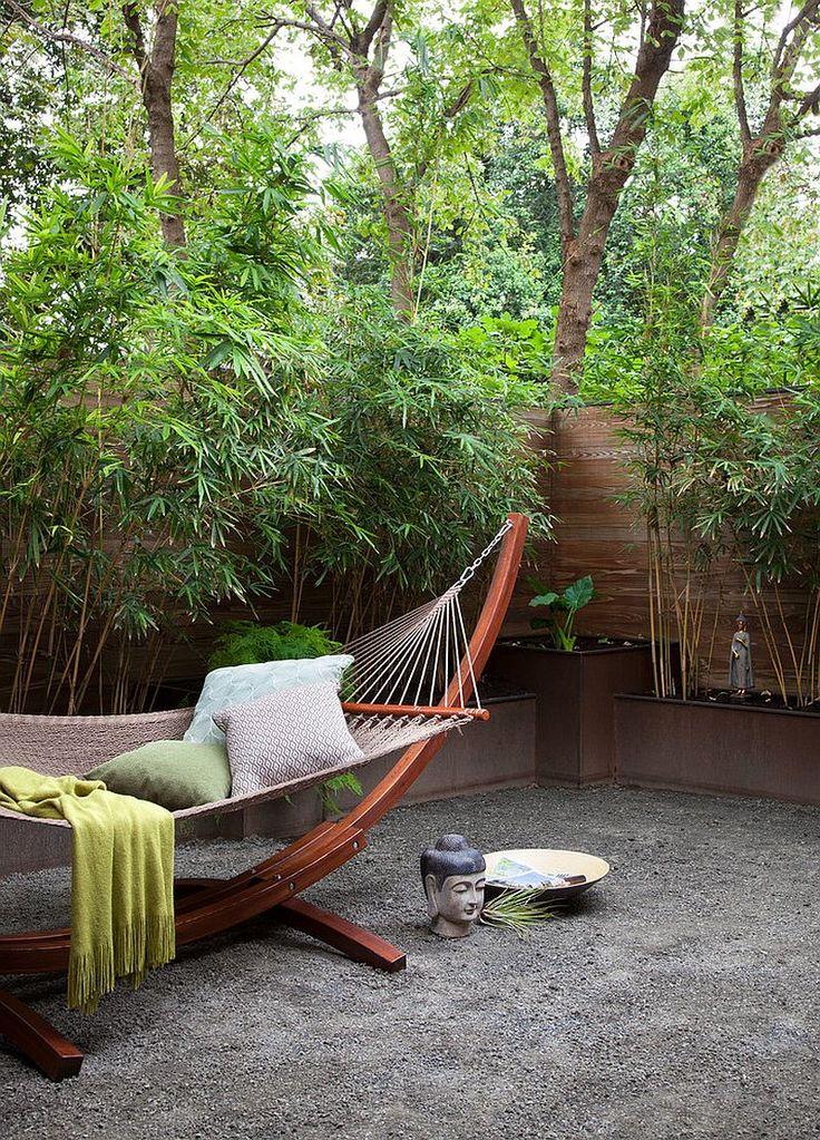 25 best ideas about asian garden on pinterest japanese for Tranquil garden designs