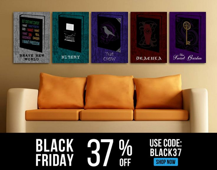 Black Friday Sales! 37% OFF EVERYTHING!!! Use BLACK37 Buy Book Posters by Emily Pigou #blackfriday #BlackFriday #Sales #discount #SalesPosters #buyposters #Poster #BookPoster #Displate #EmilyPigou #Books #BookLovers #BookGifts #HomeDecor #GiftsForHim #GiftsForHer #WallArt #HomeGifts