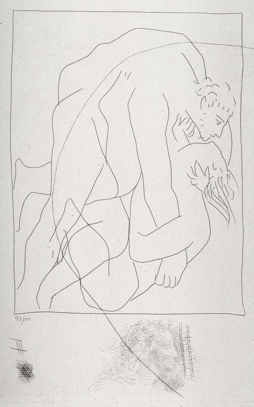 """Pablo Picasso """":"""