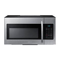 1.6 Cu.Ft. Over the Range Microwave Hood Combo - ME16H702SES