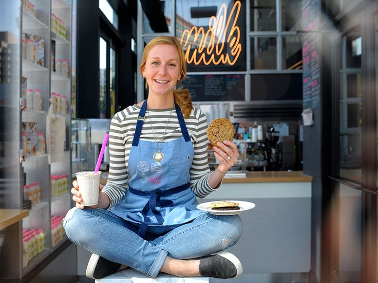 Momofuku Milk Bar chef Christina Tosi's favourite holiday cookie, and tips for bakers