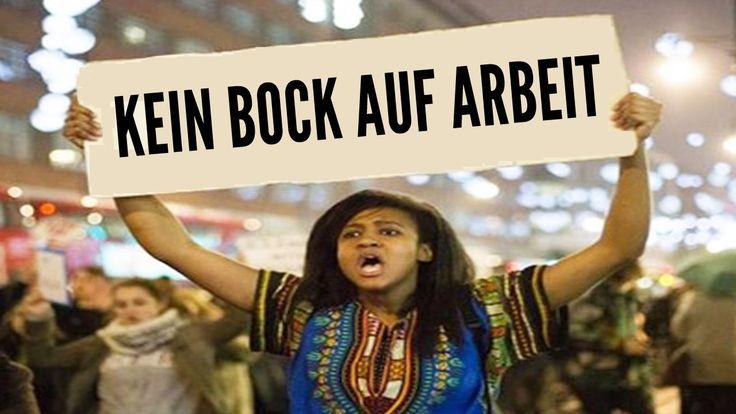FLÜCHTLINGE KÜNDIGEN JOBS AM SELBEN TAG | ASYLBEWERBER & ASYLANTEN | ZER...