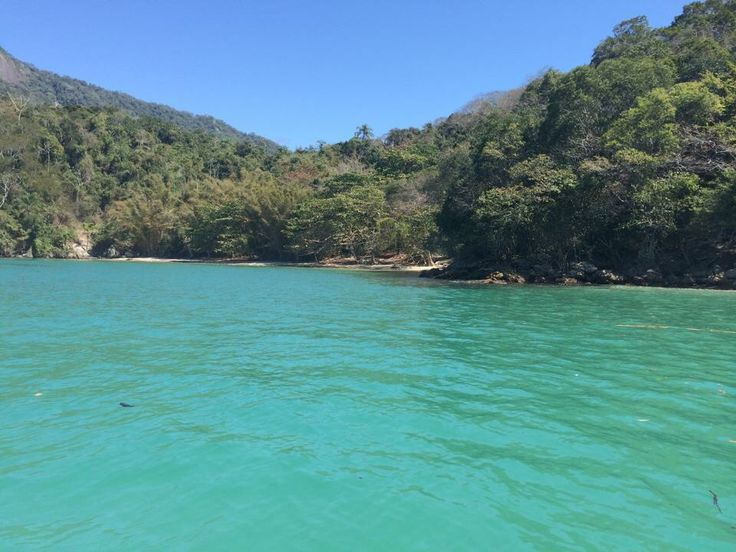 Isla Grande, hermosa isla