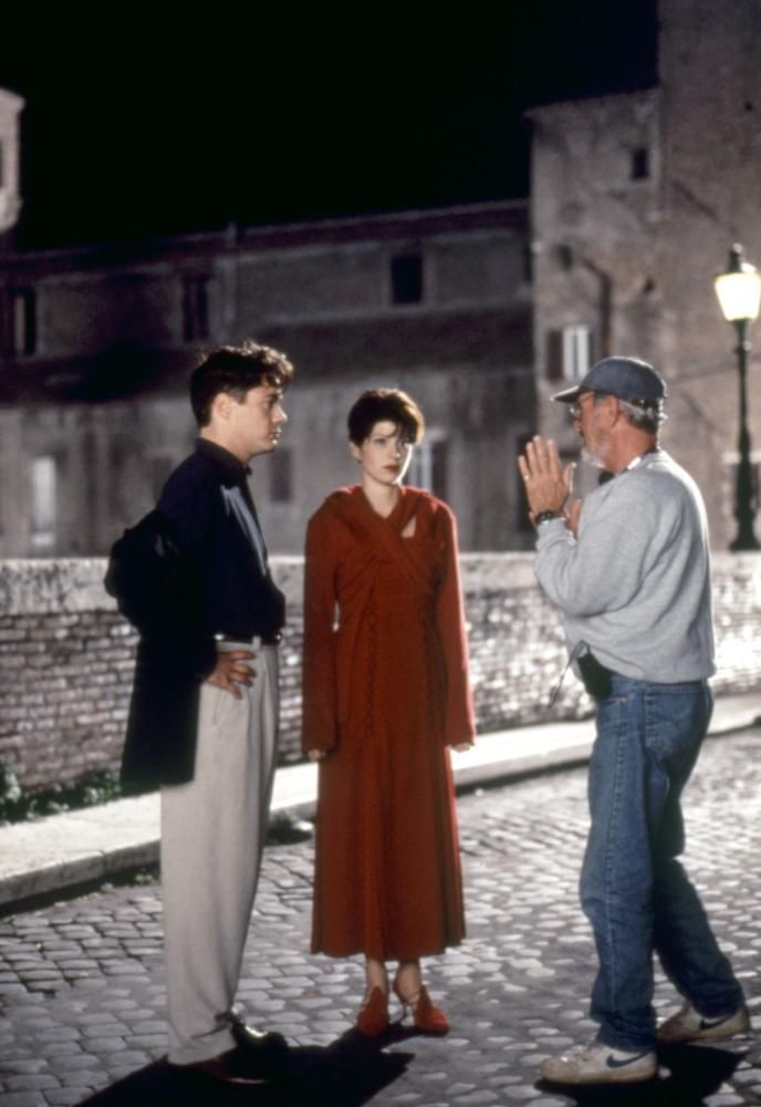 Only You, (1994) Robert Downey Jr., Marisa Tomei, director Norman Jewison.