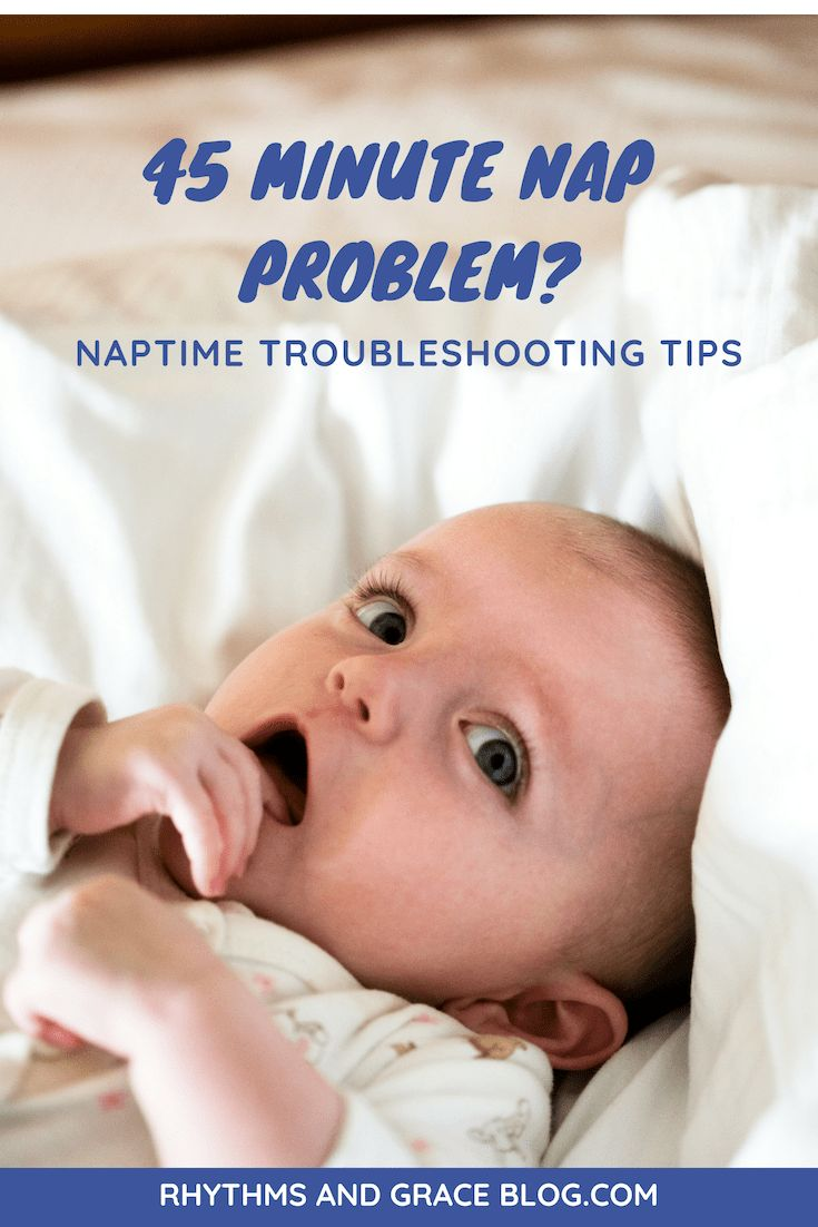 Baby Won't Nap in crib? Learn baby napping tips and baby ...