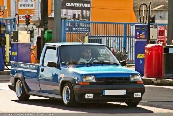 Renault Express Turbo