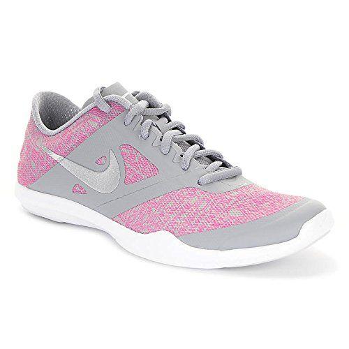 #Nike #Damen #W #Studio #Trainer 2 #Print #Tennisschuhe, #Gris #(Stlth / #Mtlc…