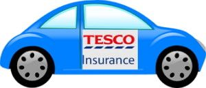 Tesco Car Insurance Quotes