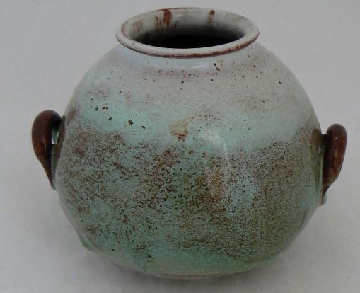 Mobach vase with two little ears