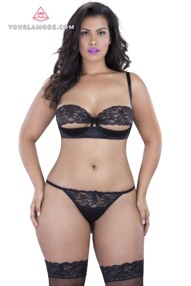 plus size shelf bra with lace products pinterest. Black Bedroom Furniture Sets. Home Design Ideas
