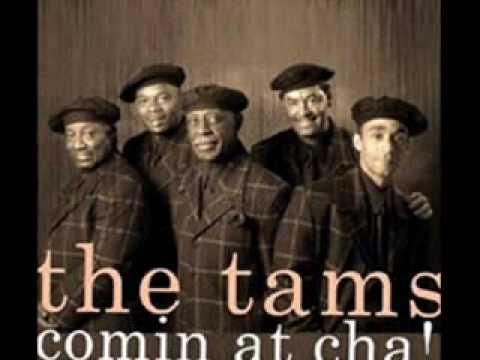 Tams - What Kind Of Fool (Do You Think I Am) Great Carolina Beach Music