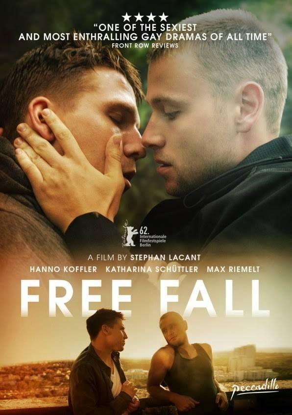 Em Cada Canto: Resenha | Queda Livre (Freier Fall) | Filme