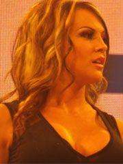 TNA Bound For Glory: Velvet Sky Vs. Havok (Knockouts Title Match)Charles head