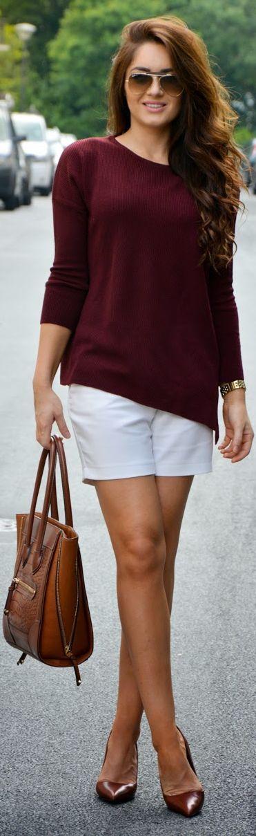 Zara Burgundy Long Sleeve Jersey  # #Stylish ! #Summer Trends #Women's Fashionista #Best Of Summer Apparel #Zara #Jersey Long Sleeve #Long Sleeve Jerseys #Long Sleeve Jersey Burgundy #Long Sleeve Jersey Zara #Long Sleeve Jersey Clothing #Long Sleeve Jersey 2014 #Long Sleeve Jersey OOTD #Long Sleeve Jersey How To Style