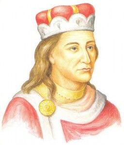 Soběslav I., kníže český