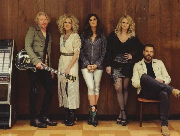 Miranda Lambert and Little Big Town Announce Co-Headlining Summer Tour-- The Bandwagon Tour