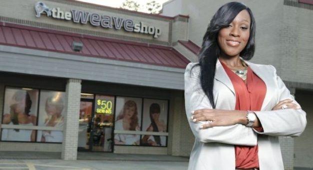The Weave Shop franchise