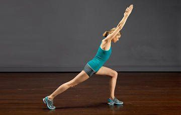 How to Warmup Before a Run | Runner's World